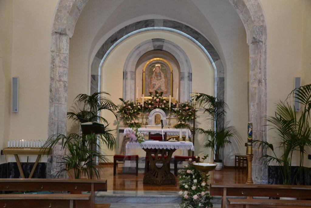 """""""La Lunga Notte Delle Chiese"""" al Santuario di S. Maria"""