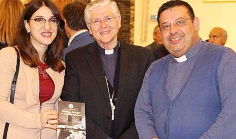 Volume sui Santuari diocesani presentato a Mondragone