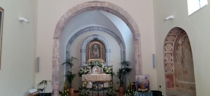 """""""La Lunga Notte Delle Chiese"""" illumina le luci del nostro Santuario"""