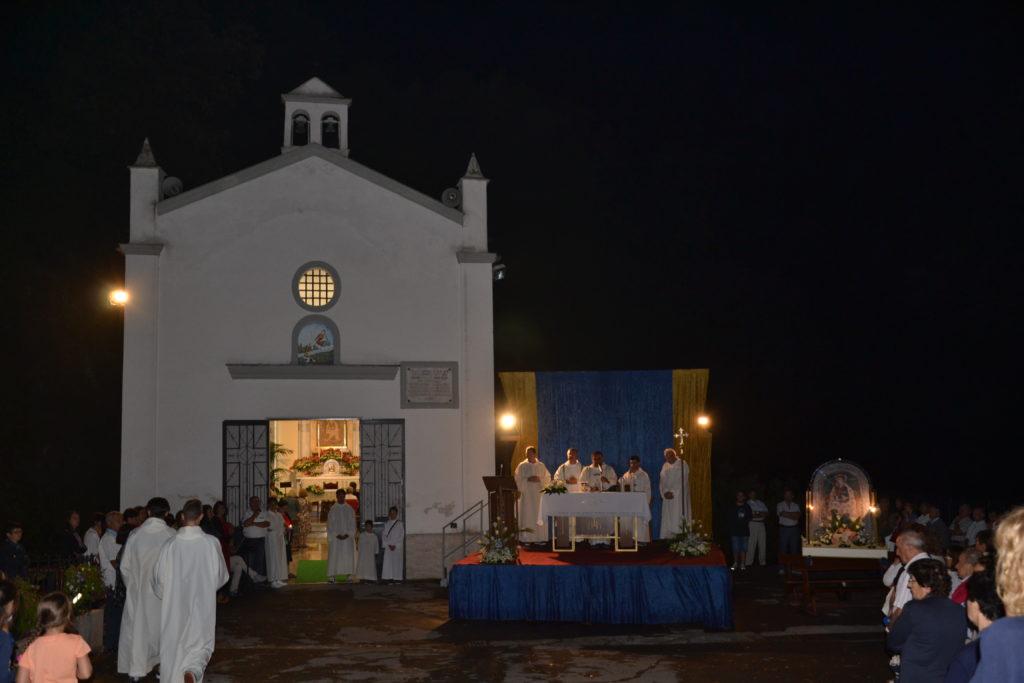 Programma festeggiamenti Maria SS delle Grazie