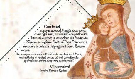 Mese Mariano al Santuario