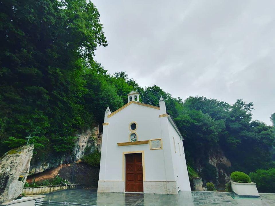 Santa Messa al Santuario
